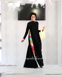 Summer Abaya 1 sized