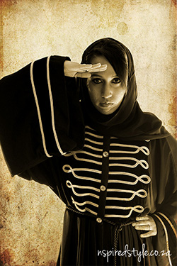 Military Abaya 2 resized