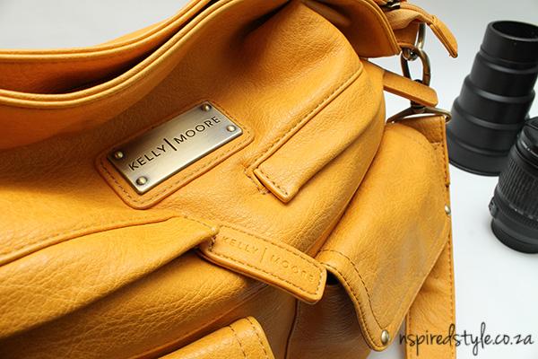 Trendy Camera Bag 1