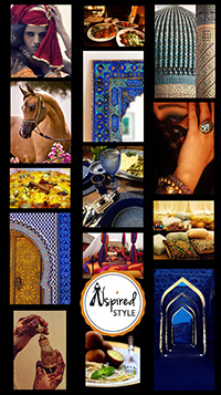 Arabian inspiration resized