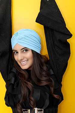 Turban Blue 1 resized